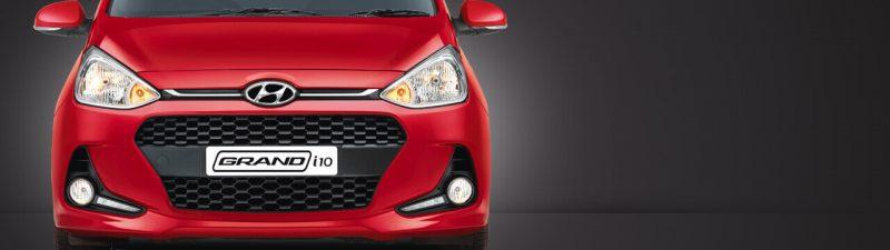 Lưới Tản nhiệt Hyundai Grand I10