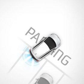 hệ thống hỗ trợ đỗ xe