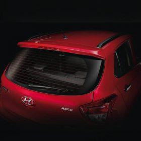 Sấy kính sau Hyundai Grand I10