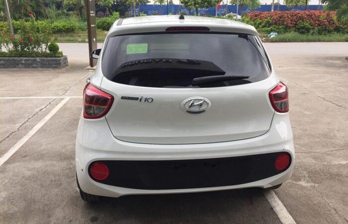 Đuôi xe Hyundai Grand i10 1.2 MT full