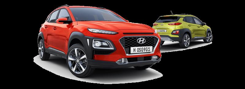 Hyundai kona Việt Nam