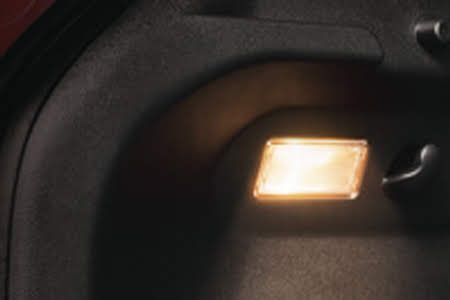Đèn cốp sau trang bị cho i10