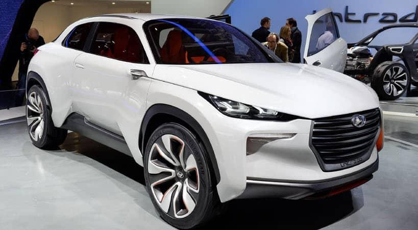 Hyundai Kona sở hữu giá bán vô cùng hợp lý