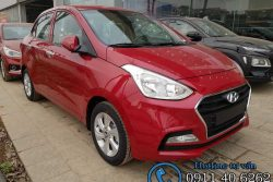 Hyundai Grand i10 sedan 1.2 MT 2 đầu