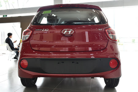 Sấy kính sau Hyundai Grand i10 hatchback 1.2 AT