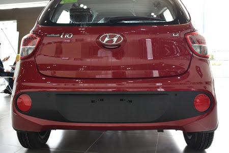 Tấm phản quang Hyundai Grand i10 hatchback 1.2 AT
