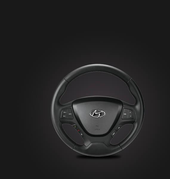 Vô lăng Hyundai Grand i10