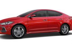 Hyundai Elantra làm nên phong cách của chính bạn