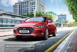 Thiết kế Hyundai Elantra 2.0 AT