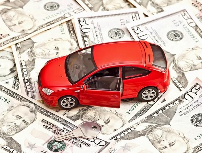 Nhược điểm mua xe mới